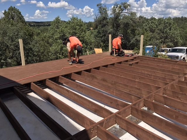 residential-deck-project